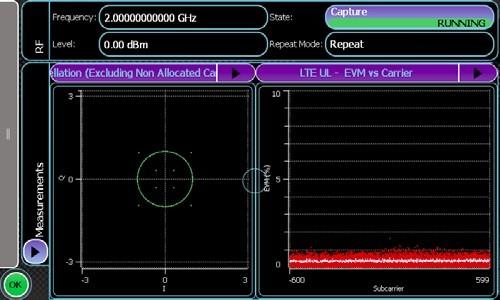 Vector Signal Analyzer : Vector signal analyzer sva meratronik sa