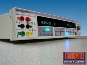 Precision Multimeters