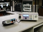 Electrical Test Calibrator