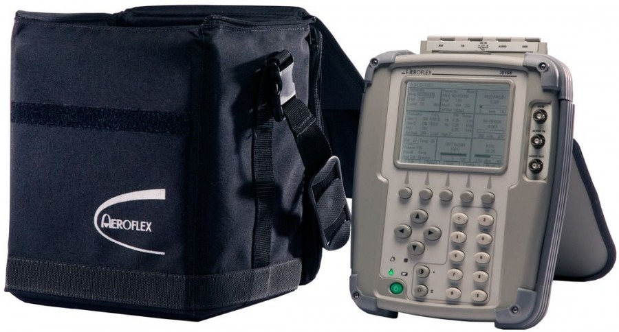Portable Radio Communications Test Set | 3515 Series
