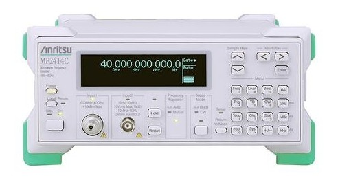 Microwave Frequency Counter Seria Mf241xc Meratronik Sa