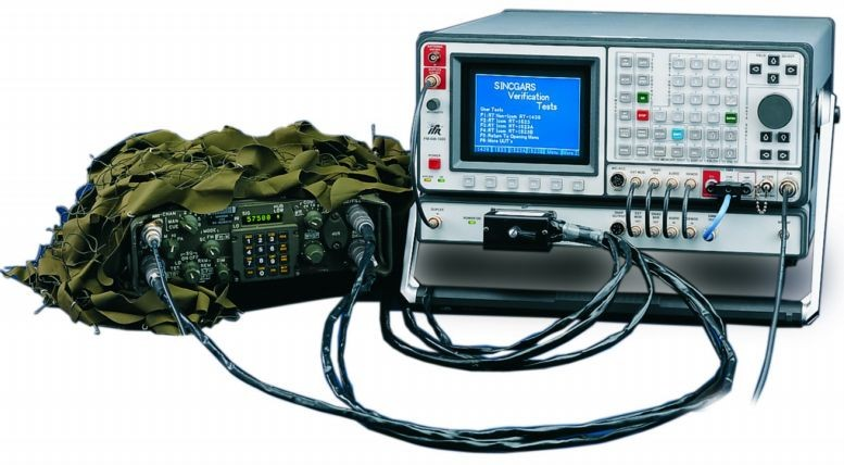Communication service monitor | TS-4317 - MERATRONIK SA