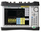 LMR Master Land Mobile Radio Modulation Analyzer
